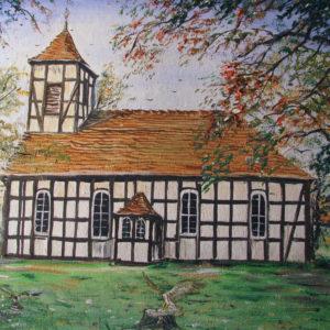Kirche Dammendorf Kopie